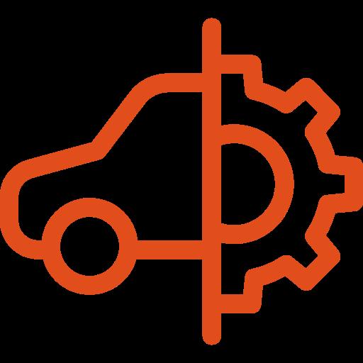 logo Autoservis Jiří Dušek, Bačetín